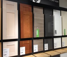 custom example ikea kitchen cabinets colours