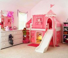 disney princess bedroom castle