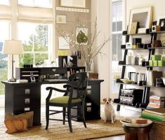 elegant light shade designs for home office with fancy decoration