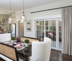 enchanting avory curtain for window treatments for sliding glass doors
