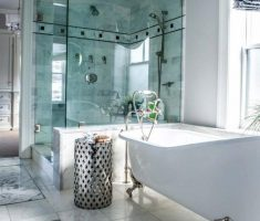 fabulous traditional bathroom designs with modern style
