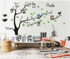 family tree for removable wall decals inspirations