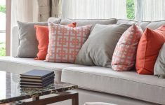 Throw Pillow Covers as Simple Decorative Items