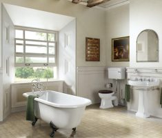 fancy traditional bathroom designs