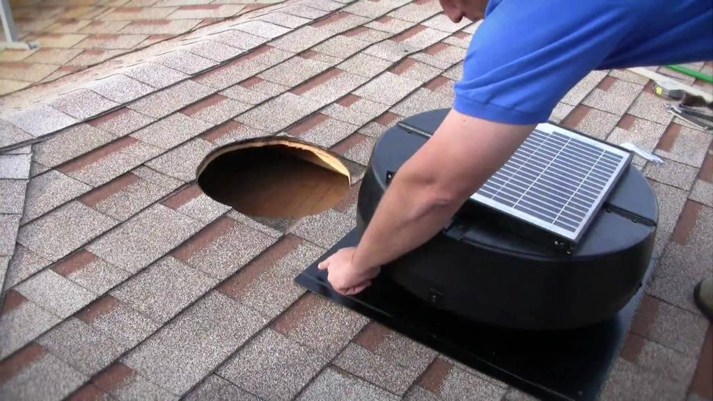 installation-solar-attic-fan
