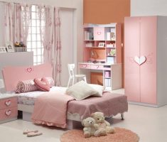 love hearth style for girls bedroom furniture