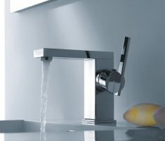 lux modern bathroom faucets