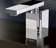 minimalist bathroom faucets modern design