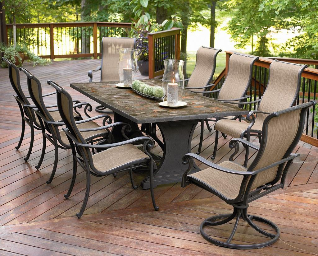 Agio patio furniture tips on getting quality furniture for Quality patio furniture