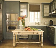 rustic grey ikea kitchen cabinets