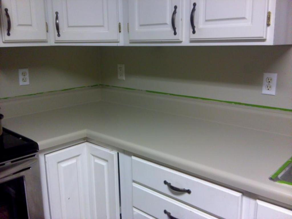 White Countertop Paint Rustoleum White Countertop Paint Best Painting Of All Time