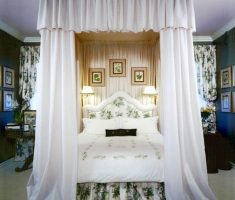 small diy white curtain for small diy modern canopy beds