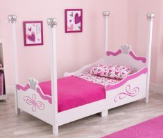 small pink girls bedroom furniture