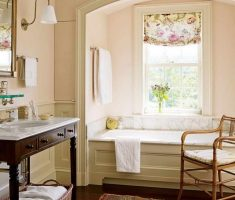 small traditional bathroom designs with minimals decor