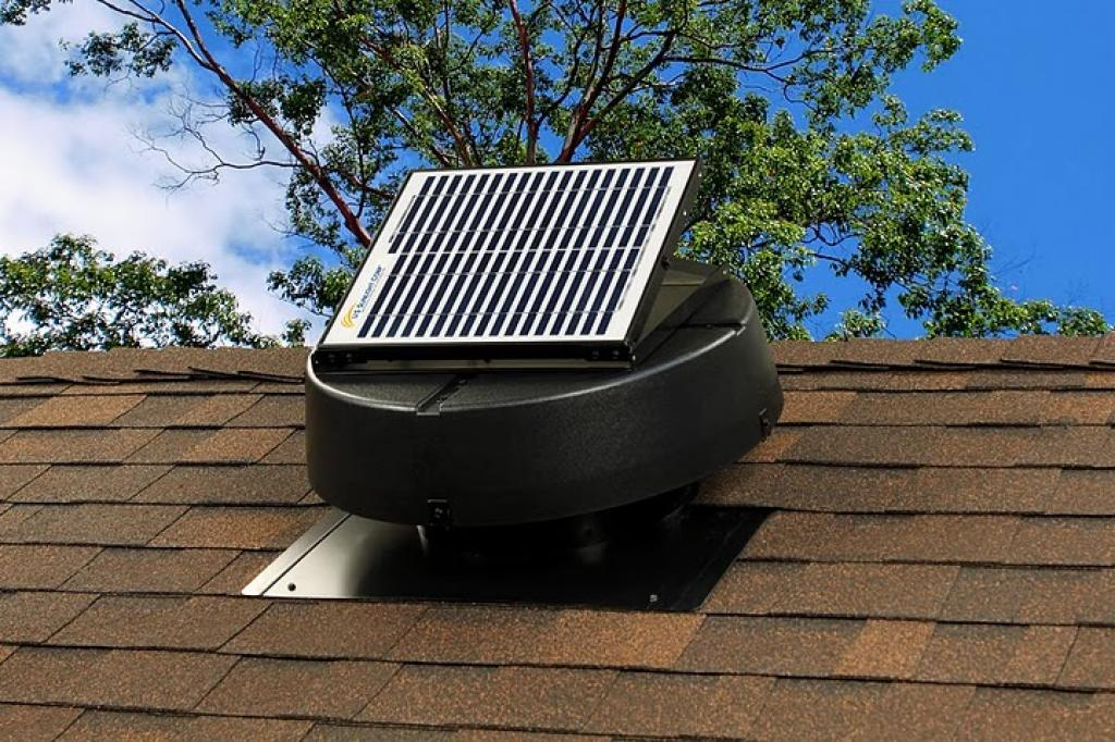 solar-power-attic-fan
