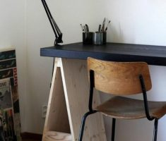 table light shade designs for home office