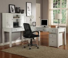 traditional table light shade designs for home office