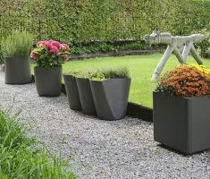 wonderfull planter modern garden pots