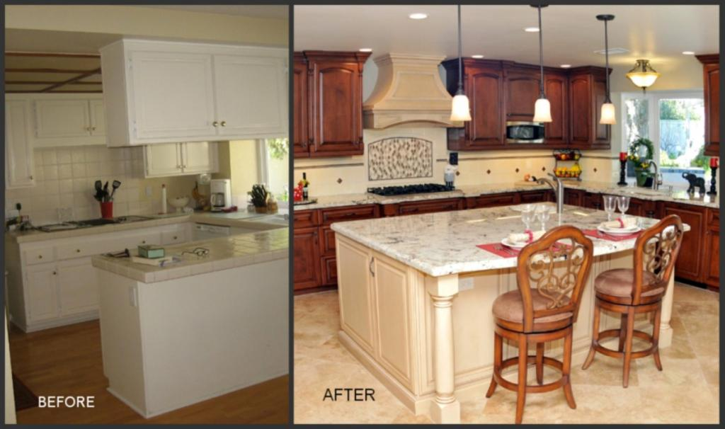 Why remodel your kitchen and how to manage for How to remodel a kitchen
