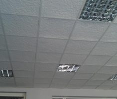 asbestos abatement cost estimation and consideration modern ceiling asbestos tiles white theme
