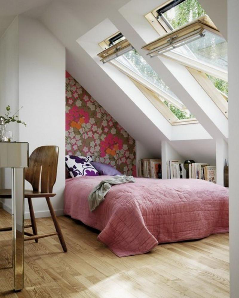 attic-storage-ideas-for-bedroom