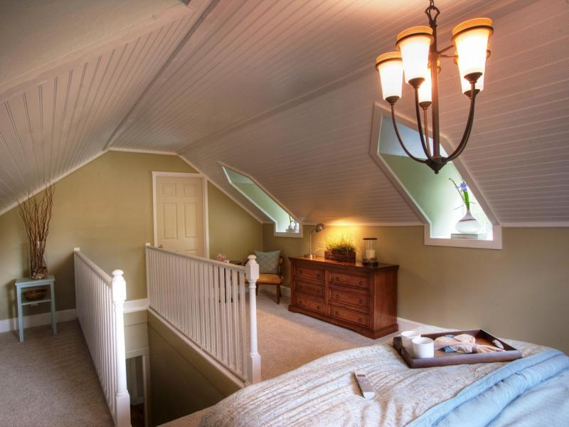 Attic Storage Ideas For Completing Home Decoration Home
