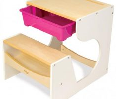 children art tables and desks with drawer all in one