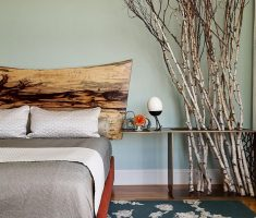 creative diy wood unique headboard ideas bedroom