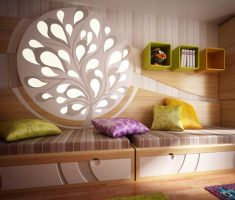 fabulous modern rooms for teenage girls