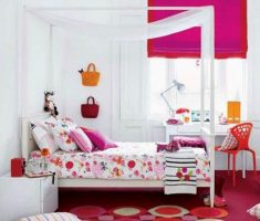 flawles modern rooms for teenage girls