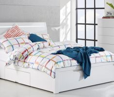 gloss white bedroom furniture for boys white bedroom with storage