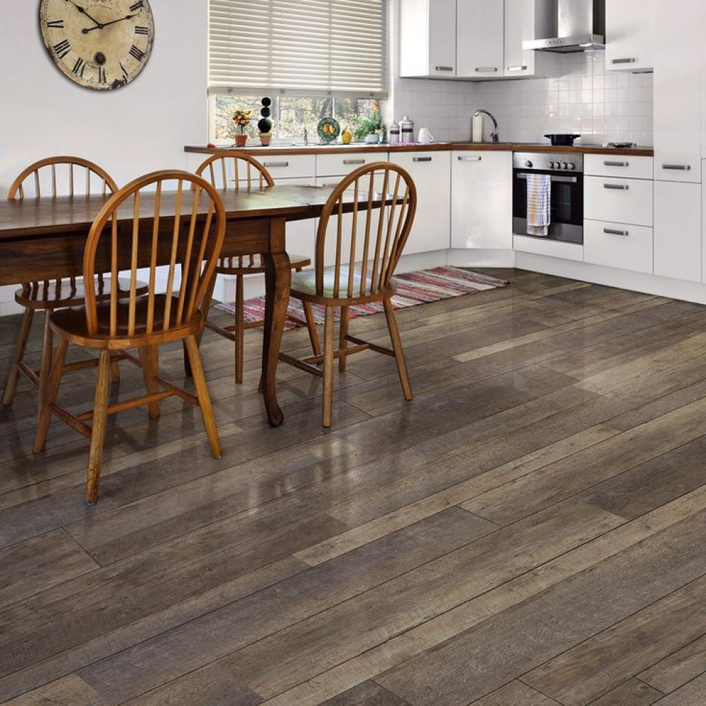 Allure Flooring Installation Guideline