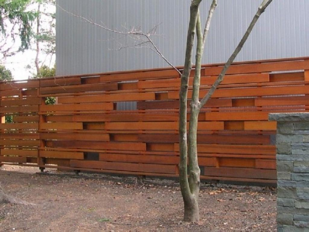 red-wood-privacy-cheap-fence-panels - Red-wood-privacy-cheap-fence-panels €� Home Inspiring
