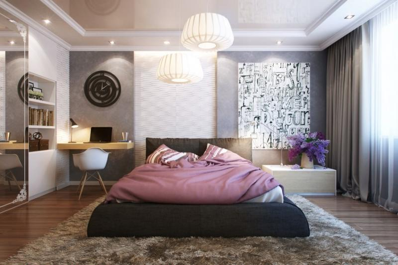 romantic-bedroom-with-soft-rug-and-lighting