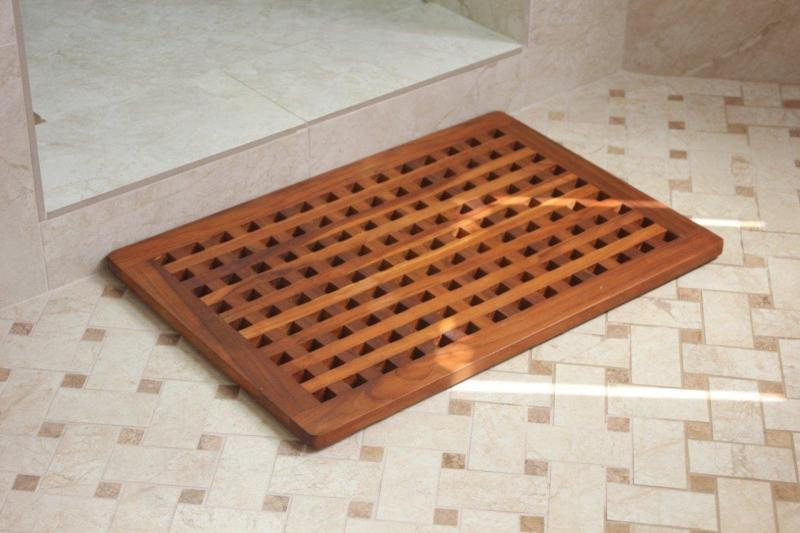teak-bath-mats-with-holes