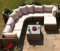 top-view-rattan-corner-sofa-outdoor