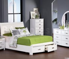 white bedroom furniture for girls with drawer bedroom and cabinet