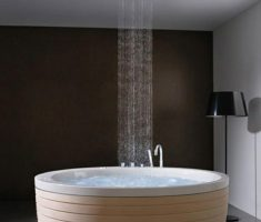adorable modern freestanding bathtubs with shower
