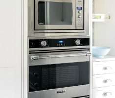 ergonomic small cabinet appliances for small apartments