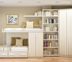 alluring white theme boy room ideas small spaces