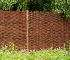 beautifull privacy cheap fence panels