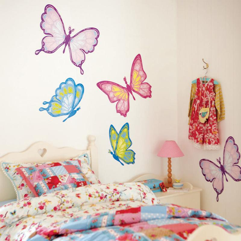 butterflys-wall-stickers-girls-bedrooms
