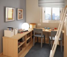 captivating boy room ideas small spaces with small study table