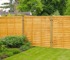 cheap fence panels 6x6