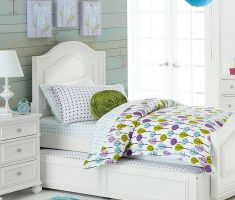 classic girls white bedroom furniture with double bedroom with storage