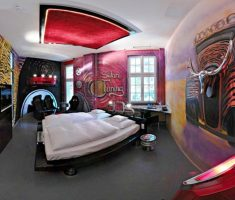 colorful-masculine-bedroom-for-men-master-bedroom