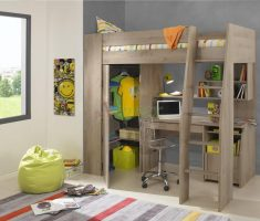 cool children art tables and desks with kids bedroom all in one