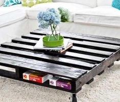 cool recycled pallet wood furniture