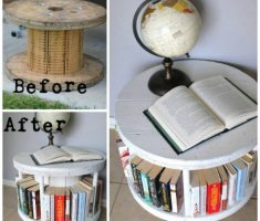 creative diy recycled furniture ideas