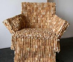 creative recycled furniture ideas from odd material